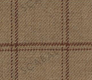 Scabal Wool & Cashmere Fabric at Mr. Alex - 95% Wool, 5% Cashmere